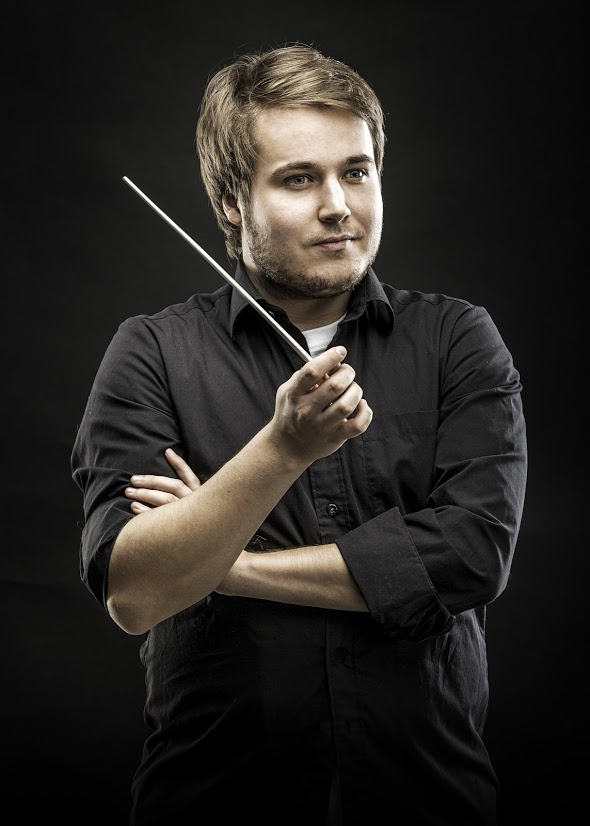 You are currently viewing Kapellimestari Erkki Lasonpalo Sinfoniaorkesteri Vivon taiteelliseksi johtajaksi