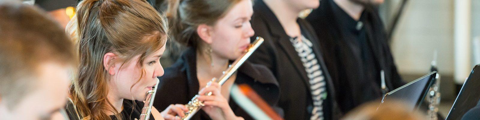 Vivolaisista yli kaksi kolmesta päätyy musiikin ammattilaisiksi